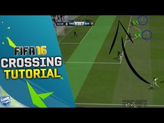 http://www.fifa-planet.com/fifa-16-tips-and-tricks/fifa-16-crossing-tutorial-how-to-cross-and-score-goals-best-way-to-score-crosses-tips-tricks-2/ - FIFA 16 CROSSING TUTORIAL / How to Cross and Score Goals / BEST WAY TO SCORE CROSSES / Tips & Tricks  FIFA 16 All Crosses TUTORIAL / Best way to score goals from crosses / Low Cross – Fast Cross – Ground Cross / Crossing Tutorial ►Buy cheap & safe coins here http://www.fifacoin.com/?aff=22907 5% Discount Code