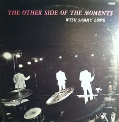 Sammy Lowe The Other Side Of The Moments Vinyl Funk Soul