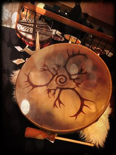 Northlander: Mystic Art of the Northern Hemisphere Pagan, Mystic, Decorative Plates, Art, Art Background, Kunst, Gcse Art, Art Education Resources, Artworks
