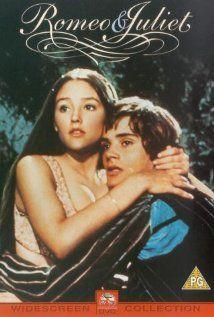 Romeo and Juliet (1968) with Leonard Whiting, Olivia  Hussey, John McEnery