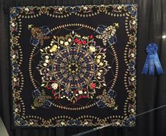 Sew Fun 2 Quilt: The Judged Show