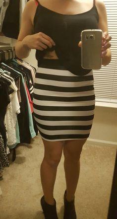 High Waisted Skirt    [url]: http://www.vinted.com/sh/clothes/16743490-high-waisted-skirt