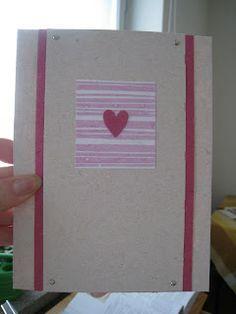 Valentine's day.  paperistani.blogspot.com