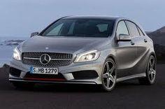 New Clase A de Mercedes disponible ya en nuestra flota de alquiler Premium