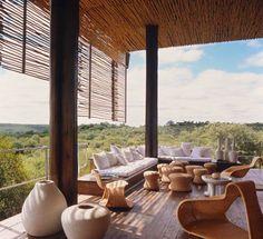Cecile & Boyd's - Singita Lebombo, South Africa