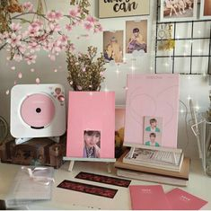 ᴹᴱ-ᴱᴬᴿᴬ ♡♡♡♡♡♡♡♡♡♡♡♡♡♡♡♡♡♡ ᴹᴱ-ᴱᴬᴿᴬ … bts album map of the soul: persona … kpop pink merchandise collection ♡