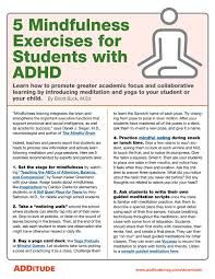 Mindfulness Techniques for Stronger School Focus Did you know mindfulness can help children academically? Mindfulness In Schools, Mindfulness Training, Mindfulness Exercises, Adhd Brain, Adhd Help, Adhd Diet, Adhd Strategies, Adhd And Autism, Autism Teens