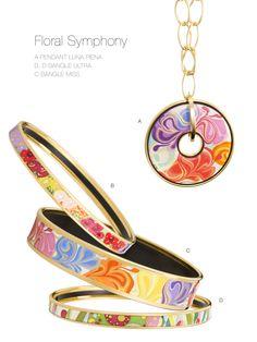 Frey Wille jewelry
