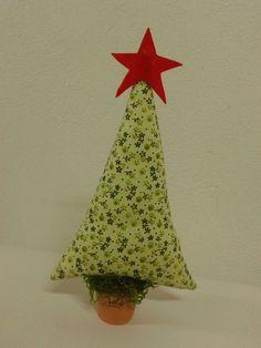 Mini Pinheiro de Natal