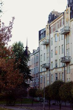 Helsinki (Kaikki mitä rakastin   Lily.fi)