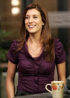 Kate Walsh For proving that Smart is Sexy. And that it's possible to be goofy, nerdy, gracious, and hot all at the same time.