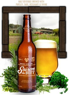 Collaboration with Victory, Dogfish Head, and Stone Stone Farms, Dogfish Head, Beers Of The World, All Beer, Beer Brands, Genre, Tis The Season, Craft Beer, Brewery