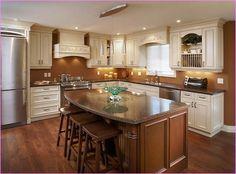 Best Kitchen Layout Designs