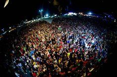 Atmosphere @Rock Werchter 2011