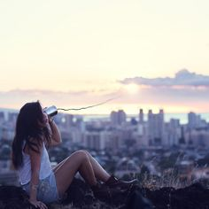 5 Ways I Stay Sane in My Long Distance Relationship, this may help me.