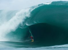 big wave surfing | Tumblr