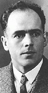 Another example of a conscientious objector was the Austrian devout Roman Catholic Christian Franz Jägerstätter, who was executed on August 9, 1943 for openly refusing to serve in the Nazi Wehrmacht, consciously accepting the penalty of death. He was declared Blessed by Pope Benedict XVI in 2007 for dying for his beliefs, and is viewed as a symbol of self-sacrificing resistance.