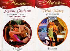 Meus Romances Blog: Aquisições - Fevereiro & Março 2014 - Parte II (Ha...
