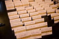 Carly Michelle Photography | #AldenCastle #LongwoodVenues #ModernVintage #EscortCards #WeddingDesignDetails