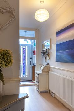 Henriette's Artistic European Abode