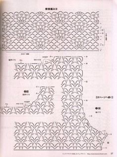 СИНИЙ АЖУРНЫЙ ЖИЛЕТ КРЮЧКОМ. Обсуждение на LiveInternet - Российский Сервис Онлайн-Дневников Crochet Crafts, Crochet Projects, Hobbies And Crafts, Diy And Crafts, Crochet Stitches, Crochet Patterns, Knitting Designs, Knit Crochet, Projects To Try