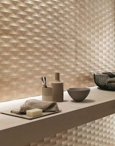 Fap Ceramiche at Cersaie 2014: Naturally home