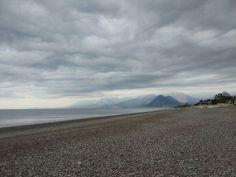 Konyaaltı sahil