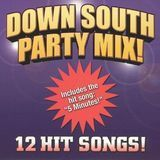 Down South Party Mix [CD]