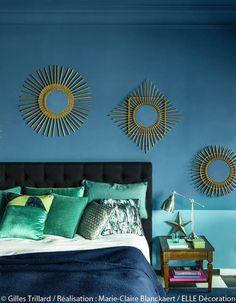 38 meilleures images du tableau chambre | Decoration, Bathroom et ...