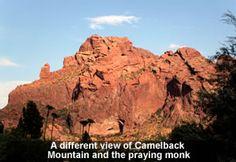 ...Hike Camelback Mountain! #grandcanyonuniversity #gcu