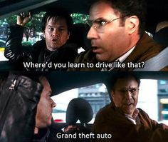 Learn To Drive on A Games Machine