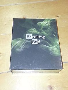 Breaking bad - #series 1-5 - complete #(blu-ray, 2013, box set) * #blue-ray *, View more on the LINK: http://www.zeppy.io/product/gb/2/152406518482/