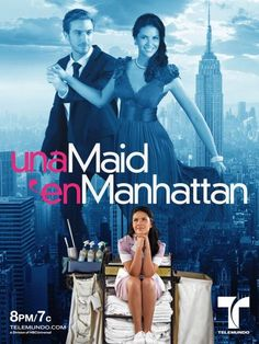 Una Maide en Manhattan