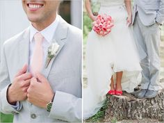groom looks from Banana Republic, Aldo