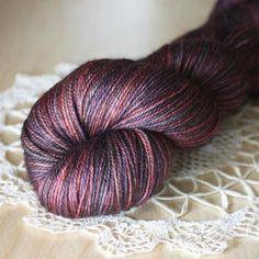 Alchemy / Hand Dyed Yarn