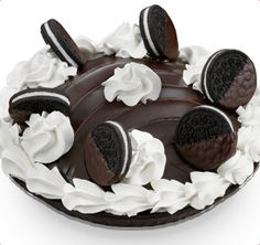 Baskin-Robbins | OREO® Cookie Pie