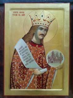 Sf. Stefan cel Mare