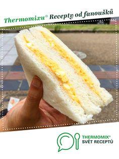 Egg Salad Sandwiches, Kitchen Machine, Egg Recipes, Hot Dog Buns, Nom Nom, Pizza, Eggs, Bread, Healthy