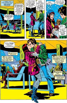 Amazing Spider-Man (Vol. 1) #143  Writer:  Gerry Conway, Pencils:  Ross Andru