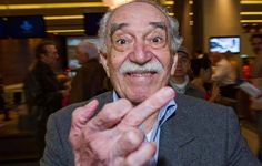Adiós García Marquez!