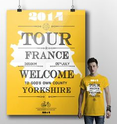 Welcome to Yorkshire 2014 TDF