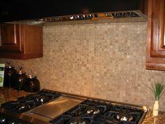 Backsplash Idea for Tan Brown Granite Countertops - Kitchens Forum - GardenWeb
