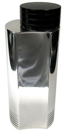 Folke Arstrom - Deco Cocktail Shaker