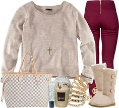 """""""December O1, 2O12"""" by xoxo-beverly ❤ liked on Polyvore"""