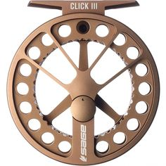 Sage Click Fly Reel