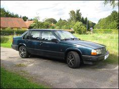 Volvo 940 Wheels