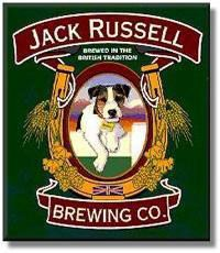American Craft Beers: Jack Russell Brewing Co in Northern CA
