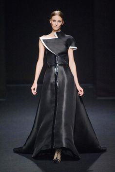 Stephane Rolland Fall 2013 Haute Couture Collection