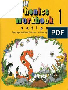 Jolly Phonics Parent Teacher Guide   Phonics   Reading (Process)