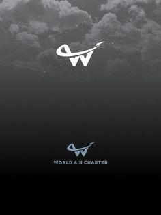 World Air Charter by Anton Akhmatov